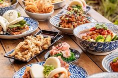 Founded by former Stokehouse Executive Chef @junkasian is the new go-to for Asian street food. From ramen to bao noodles to wings and everything in-between we cant wait to try every dish when it opens tomorrow on Little Stanley Street in South Bank! #junkboat #junkasian #asiancuisine #asianstreetfood #southbank #brisbaneeats  via FASHION TRENDS on INSTAGRAM -Celebrity  Fashion  Haute Couture  Advertising  Culture  Beauty  Editorial Photography  Magazine Covers  Supermodels  Runway Models