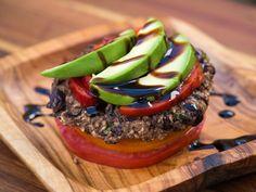 Best Black Bean Burger