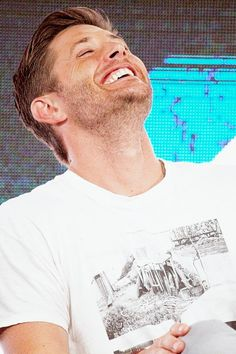 Jensen - NerdHQ2014 - I'm sure I have this. I don't care.