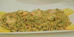 طريقة-عمل-أرز-سمك-بالشبت