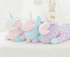 #pastel #unicorn #ohah #sweet #cute #kawai