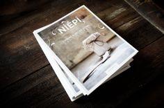 @niepisansgluten bientôt disponible chez Sophie's Store ! Ce #magazine #SansGluten #Cuisine  #ArtdeVivre va vite vous devenir #indispensable ! This #GlutenFree #Culinary  #Lifestyle #magazine will #soon become #indispensable to you !