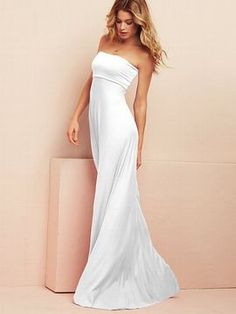victoria secret wedding dresses