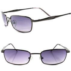 Vintage Oversized Fashion Sunglasses T.Blue  D110