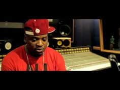Stevie Stone - Behind the scened of 'Momentum'
