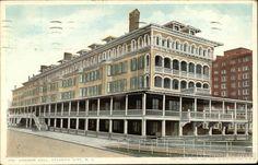 1916 May-25  Atlantic City, NJ