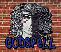 http://triangleartsandentertainment.org/wp-content/uploads/2014/03/godspell-logo.jpg - Godspell - he inspirational and international hit musical Godspell will be presented April 11-13 and May 1, 2014 at the intimate Norris Theatre, part of the JPAC at Louisburg College.  - http://triangleartsandentertainment.org/event/godspell/
