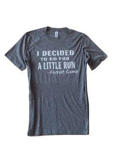 692608e0b2d3b Tee Shirt - running top - running tshirts - Running t shirts running tee  gifts for him gifts for dad gifts for brother running gifts