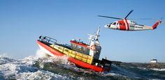 12-22 Rescue Marc Wallenberg Jr, Räddningsstation Nynäshamn