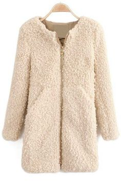 teddy coat~~