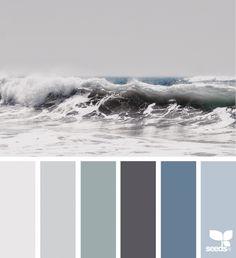 Color Current | Design Seeds
