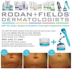 1000+ images about Rodan + Fields on Pinterest | Amp md ...