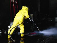 About Us - Completely Safe Industrial, Institutional Cleaners