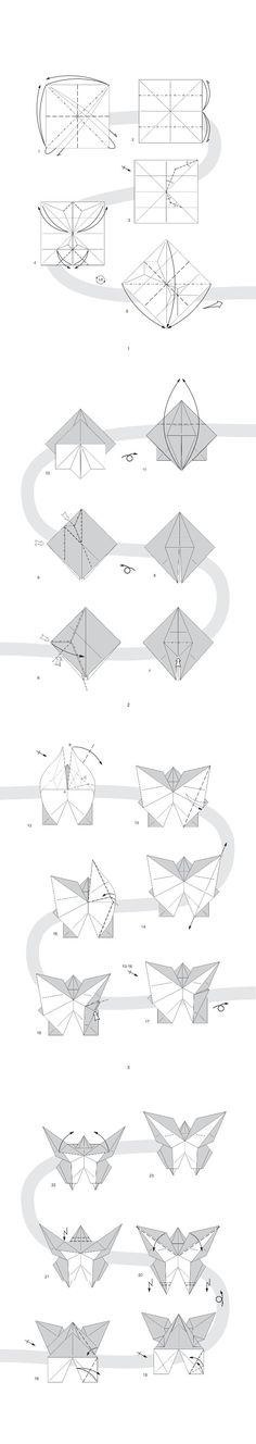 How To Make An Easy Origami Arrow
