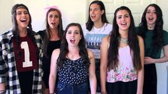 """Human"" by Christina Perri, cover by CIMORELLI Cimorelli Sisters, Dani Cimorelli, Christina Perri, Miranda Lambert, Keith Urban, Get Tickets, These Girls, Music Videos, Singer"