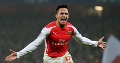 Alexis Sanchez is the only Arsenal player who would get into the Tottenham team on current form according to Thierry Henry.  The Gunners face their north London rivals on Sunday knowing that a defeat will guarantee that they will finish behind them in the Premier League this season.  Spurs head into the fixture at White Hart Lane on the back of an eight-game winning run in the top flight that has taken them to a club-record points haul in the Premier League keeping them firmly in the title…