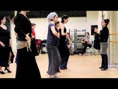 Curso flamenco con Olga Pericet, seguiriyas https://es.pinterest.com/ladymollymalone/flamenco-fascinante/