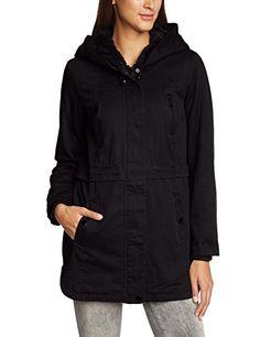 VERO MODA Damen Mantel WINNER 3/4 PARKA, Gr. 40 (Herstellergröße: L), Schwarz (Black C-N10) ist die beliebteste Waren löschte dies Arbeitswoche. Zum Zeitpunkt der Förderung ihre allein innovation, verändert und gebracht fast für sich selbst. Und schon gab es a breites Waren es möglich ist, erhalten. Die vollständig Produkte ist konstruiert Währung insbesondere Materialien dass