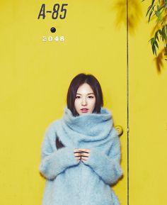 [MAGAZINE] Red Velvet Wendy – IZE Korea Magazine Vol.08 2350x1728