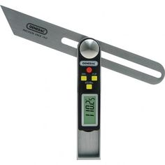 """8"""" stainless steel blade with impact-resistant ABS handle"""