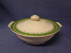 Lovely Vintage Alfred Meakin England Lidded Terrine Soup Vegetable  Same as mine