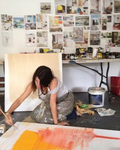 Not only is Belynda Henry  a celebrated artist (she has been a finalist in the Wynne prize ), but she has a tremendous output. She has ...
