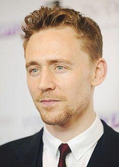 Hot Hiddleston