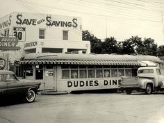 Dudies Diner   Flickr - Photo Sharing!