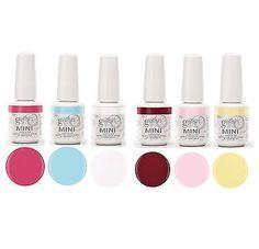 Beauty Nail Polish