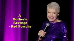 Jeanne Robertson   You Don't Know Garth Brooks? - YouTube