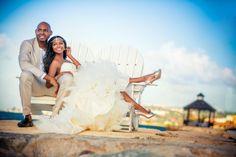 Montego Bay, Jamaica Wedding from Dwayne Watkins Photography : Bajan Wed