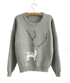 Christmas Jumpers You Won't Feel (Completely) Embarrassed About Wearing