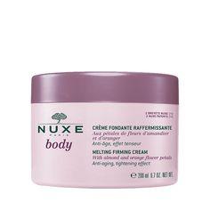 Crème Fondante Raffermissante NUXE Body  #NUXE #CREME #FONDANTE #BODY