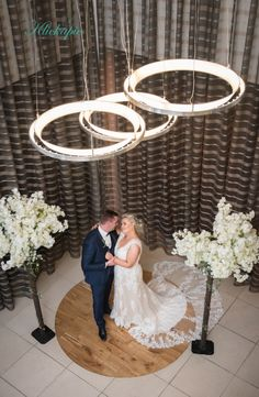Our bride and groom posing for an aerial image by Klickapick Photography Best Wedding Venues, Wedding Ceremony, On Your Wedding Day, Perfect Wedding, Bride Speech, Wedding Brochure, Groom Poses, Father Of The Bride, Intimate Weddings
