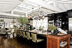 House Beautiful's Kitchen of the Year 2011; Tyler Florence