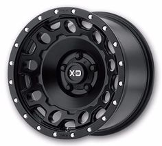 Offering Wheels and Rims from XD Series Wheels Holeshot Satin Black Offset from Discounted Wheel Warehouse 4x4 Wheels, Custom Wheels, Black Rims, Black Wheels, Matte Black, Rims And Tires, Wheels And Tires, Wheel And Tire Packages, Off Road Racing