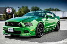13' GT Custom...