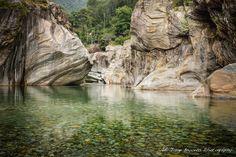 Verzasca Wet Feet - (JB) Jorge Bayonas Photography