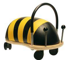 Wheelybug - Bee