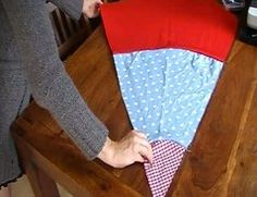 VIDEO: Get school bag with fabric - instructions - something like this is in our house Sewing Hacks, Sewing Tutorials, Sewing Projects, Diy Back To School, First Day Of School, Sewing For Kids, Baby Sewing, Schultüte Diy, School Projects
