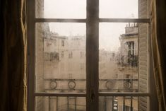 An apartment rental through Paris Perfect in the city's 7th arrondissement with views of the Eiffel Tower.