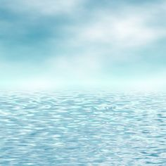 sky & water background - Happy Birthday Crystal ❤ liked on Polyvore featuring backgrounds, water, blue, pictures and sky