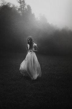 Mystique by TJ Drysdale - Photo 135134581 - 500px