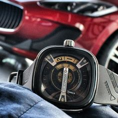 #SEVENFRIDAY #NEW #WATCH