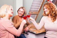 Mosolygó nők - PROAKTIVdirekt Életmód magazin és hírek - proaktivdirekt.com