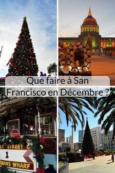 Si vous allez à San Francisco en Décembre, voici une liste des événements pour vous aider à planifier au mieux votre séjour. * * * #SanFrancisco