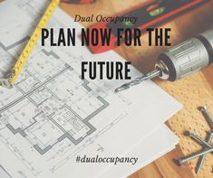 Can I future plan for a dual occupancy for my site? What if I want to plan for building 5 or 10 years down the track? I Site, 10 Years, Sydney, Investing, Stage, Track, Homes, How To Plan, Future