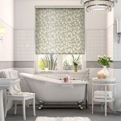 Choices Toscana Champagne Roller Blind