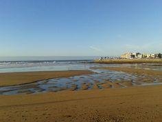 Gijon#en Movimiento #Playa San Lorenzo