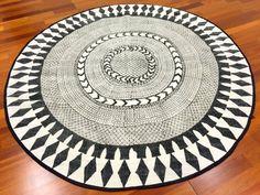 Tijdloze Jute Vloerkleden : 32 beste afbeeldingen van ronde vloerkleden bud carpet en